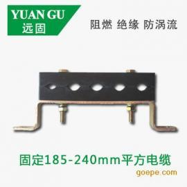多根电缆固定夹具规格_电缆固定夹具质量