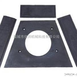 厂家批发抛丸打砂机配件 履带式打砂机易损件