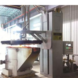 供应 铸造烤包器 钢包铁水包烤包器
