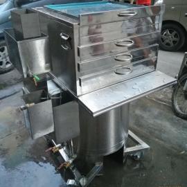东莞高压大型肠粉机专卖,云城肠粉机蒸汽大又省气