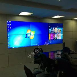 银川液晶拼接、银川LCD拼接屏、银川DID55寸高清拼接屏