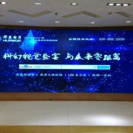 吴忠市酒店宴会大屏显示、婚庆室内拼接屏显示、超清4K显示屏
