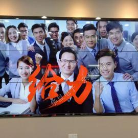 宁夏酒吧拼接屏、宁夏酒店宴会大屏拼接、宁夏KTV大屏幕显示