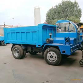 水稻运输农用车 树木山区自卸车价格