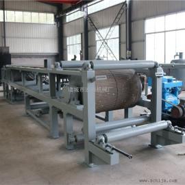 污泥真空带式压滤机型号