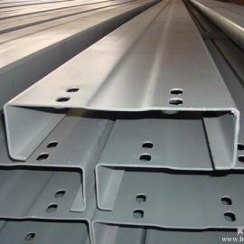 云南C型钢销售/昆明C型钢销销售