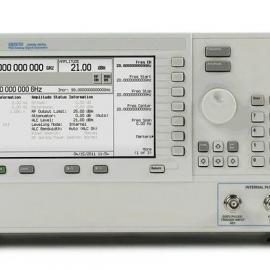 租售E8257D安捷伦_E8257D信号发生器20G/维修