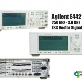 租售E4421B安捷伦_E4421B ESG系列3G信号源