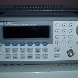 租售33220A安捷伦_33220A信号发生器20MHz