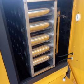 现货直销8000风量光氧催化器 32管UV光氧催化净化器