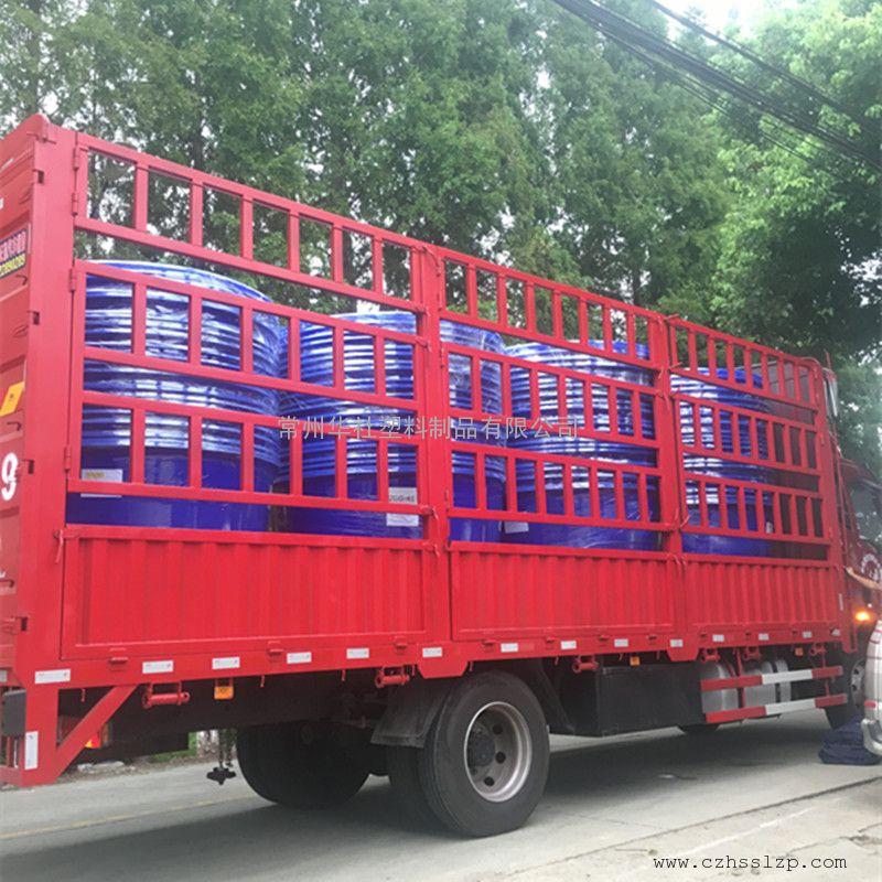 东丽M2000L抗氧化塑料圆桶肥料搅拌桶养殖桶图片