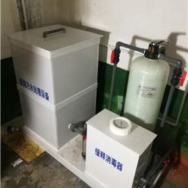 济宁市基层医疗卫生机构标准/济宁小型医院污水处理设备价格
