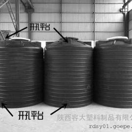 延安立式大桶 聚羧酸减水剂储存罐价格
