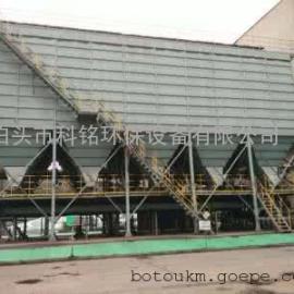 钢厂冶炼烧结机除尘器 机头静电除尘器 机尾布袋除尘器