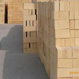 河南粘土砖厂家金三角耐火材料