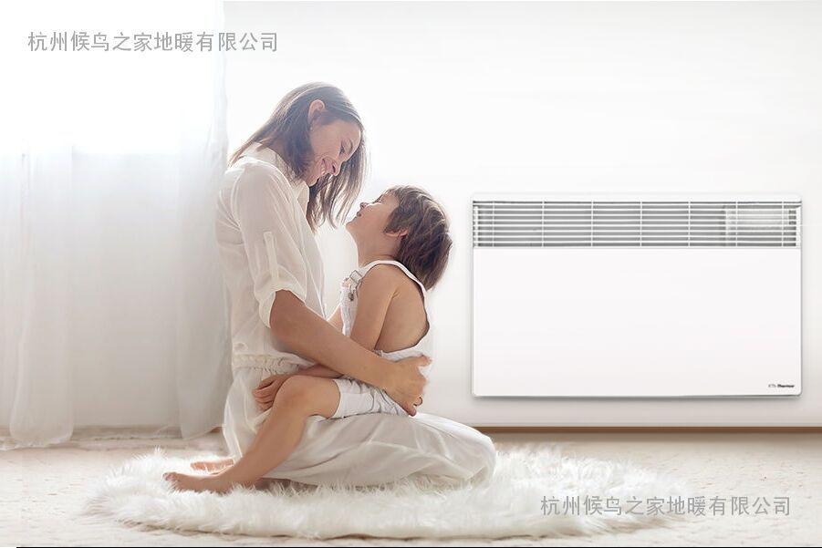 杭州安装暖气片公司