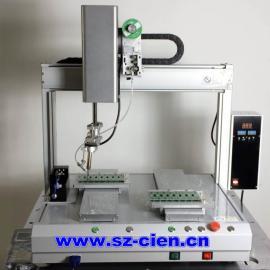 杭州自动焊锡机,杭州自动锁螺丝机,杭州自动点胶机