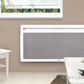 法国赛蒙电暖器和水暖暖气片比较