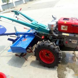 贵州出售小型12马力手扶拖拉机价格
