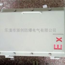 BJX52-40/20防爆接线箱