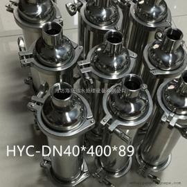 硬化水除垢设备 强磁除垢器 抗菌磁水处理