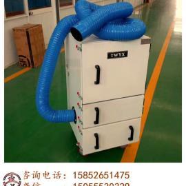 小型立式工业集尘器