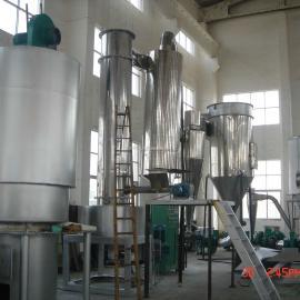 纳米氧化锌干燥机、纳米氧化锌闪蒸干燥器