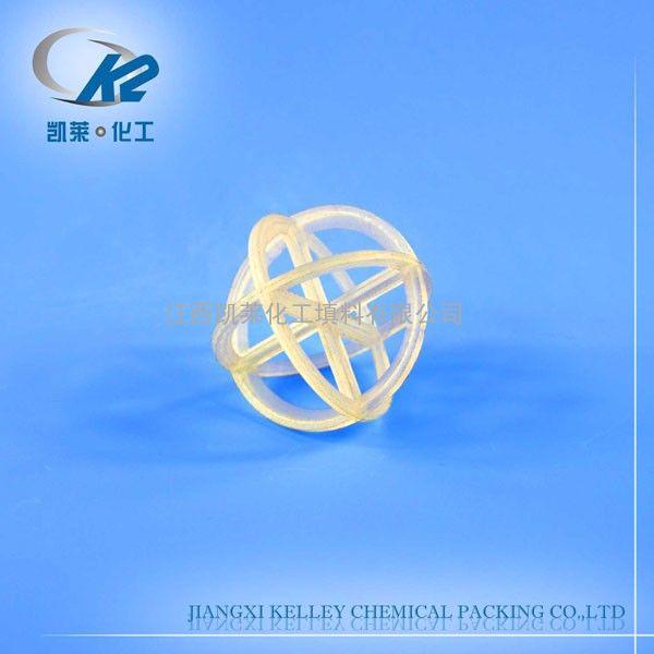 塑料十字球形环 塑料球形环