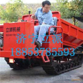 浙江湖州全地形小型履带运输车爬山搬运丘陵山地雪地农用果园履带