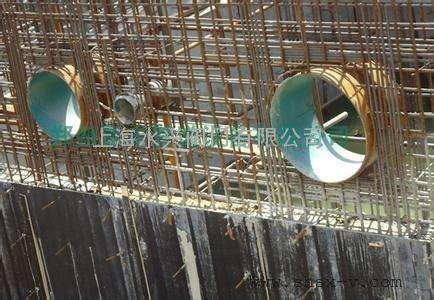 柔性防水套管安装_柔性防水套管(A、B型)-全球五金网