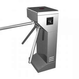 三辊闸人行通道闸机 电动智能门禁系统立式三棍闸