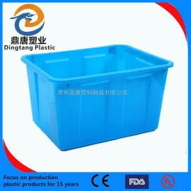 江苏常州塑料方箱