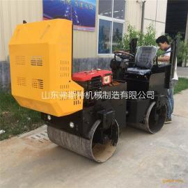 手推式单轮压路机厂家直销 超低价出售 性能优越