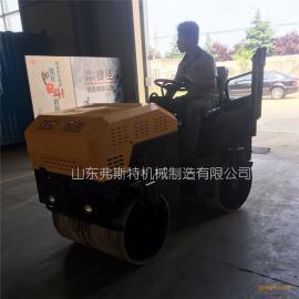 2吨全液压双轮震动压路机 销量领先 质量可靠