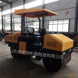 北京3吨双钢轮铲土机 全液压共鸣铲土机在卖新品 厂家百货
