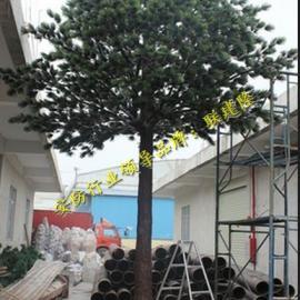 贵阳椰树,安顺美化树立杆,遵义防松树信号立杆