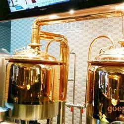 青岛小型自酿精酿啤酒北京赛车