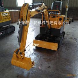 小型挖掘机 农用挖掘机 微型压路机操作舒适
