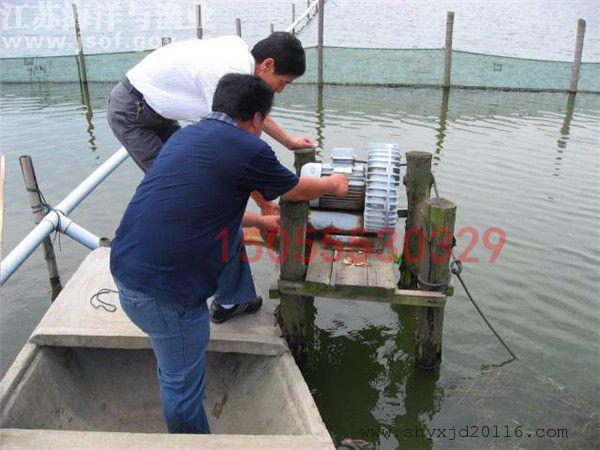 鱼塘设计要求及设计图