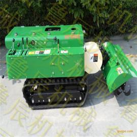 全自动开沟机设备 田园管理机生产厂家 直销多功能管理机设备
