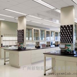 广州实验台,全钢实验台,钢木实验台