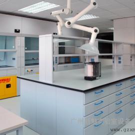 新型实验台-可移动实验台-灵活多变实验家具-灵活式实验家具