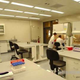 医学检测实验室设计施工,实验室设计,实验室装修