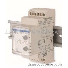 施耐德 速度控制继电器RM35S0MW