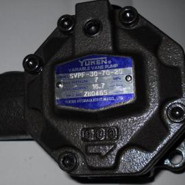 A145-L-R-01-B-S-60油研YUKEN柱塞泵A145-L-R-01-H-S-60