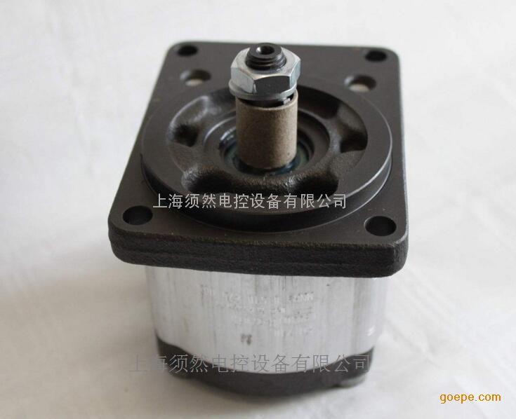 力士乐齿轮泵液压油泵马达博世图片