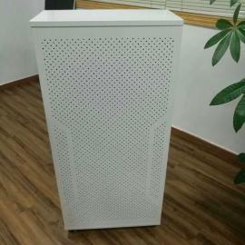FFU空气净化器 除甲醛TVOC类 紫外线杀菌 二手烟净化 厂家