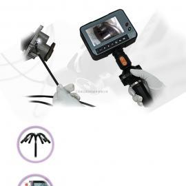两方向工业内窥镜DR4580T 8.0mm两方向工业内窥镜