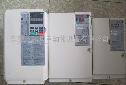 东莞安川变频器维修 安川变频器欠压过热过载 CIMR-V7AM47P5