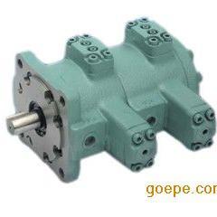 NACHI不二越原装液压泵PVS-2B系列变量柱塞泵PVS-1B-22N3-12